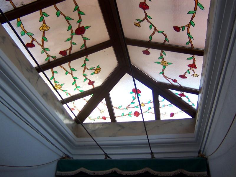 Ontradicciones de la mujer instalacion de ventanas - Tragaluces para tejados ...