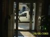 Puerta entrada vista interior
