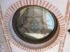Emplomado instalado en doble cristal