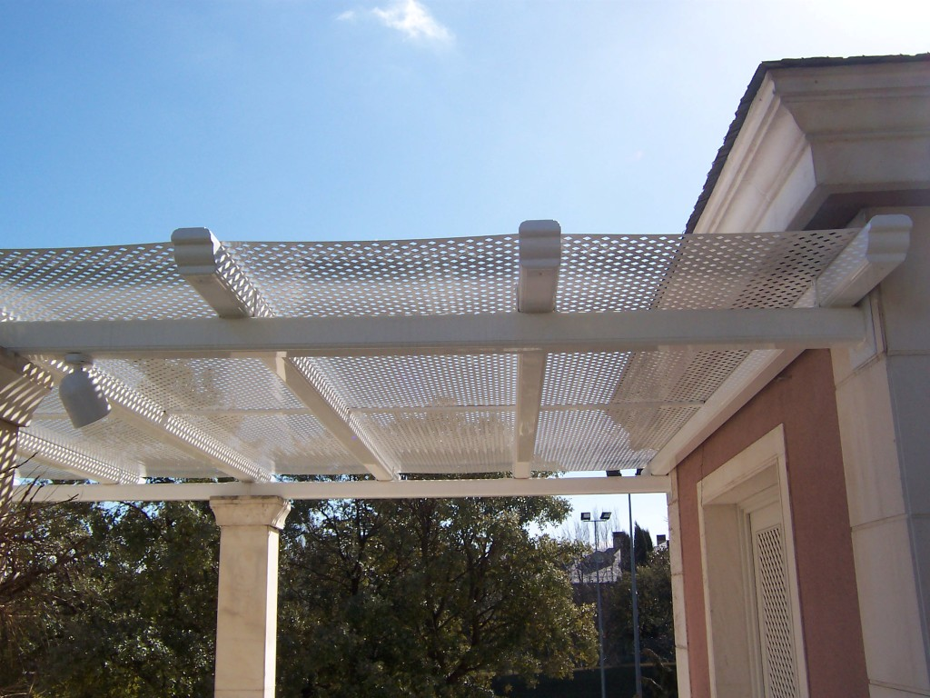 Cerramientos aluminio mavero s l carpinter a y for Cerramientos aluminio