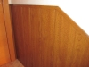Zócalo escalera PVC 5