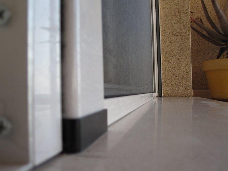 Mosquitera Puerta Corredera Finest Mosquitera Enrollable