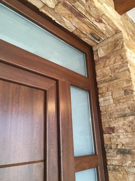 Puertas de pvc exterior precios gallery of puertas de for Puertas calle pvc precios