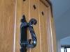 Llamador puerta de calle de pvc IP3