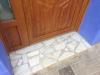 Detalle piso inferior puerta de calle IP5