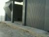 Puertas metalicas abatibles