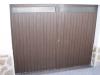 Puerta garaje antes instalacíon