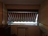 Hueco de ventana antes de instalación