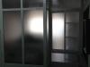 Cerramiento Aluminio blanco