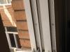 Esquina ventana antigua