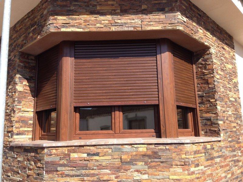 Ventanas balconeras y puertas pvc mavero s l for Ventanas de aluminio colores precios