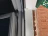 Ventana de PVC Blanco Zendow Neo vista exterior