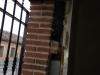 Hueco ventanas de precerco