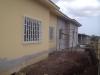 Piso piloto vivienda social malabo Guinea Ecuatorial