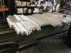 Perfiles cortados para su fabricación