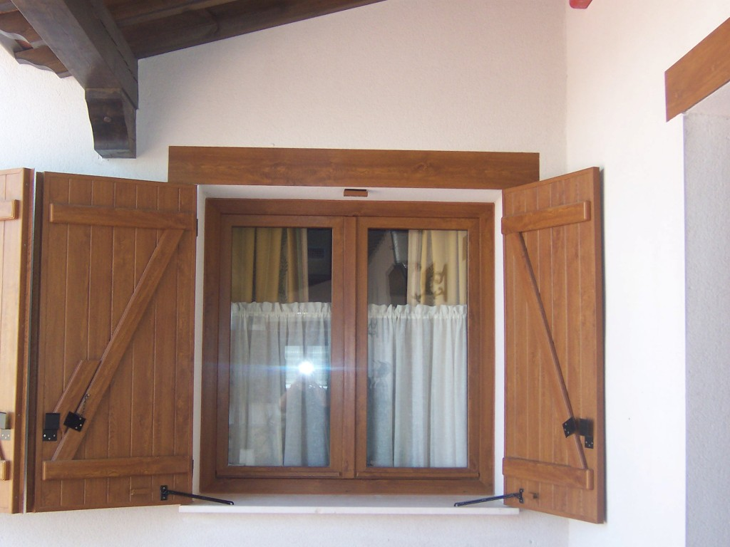Kiuzo 24 mm mavero s l carpinter a y ventanas de pvc - Puertas mallorquinas ...